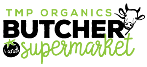 Sausages Chicken Macadamia/Honey  Organic (Frozen)per 500g pack- TMP Organics