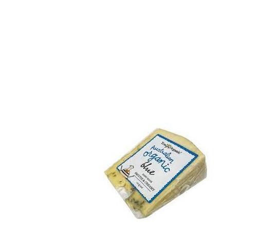 Blue Cheese Organic 100g - True Organic