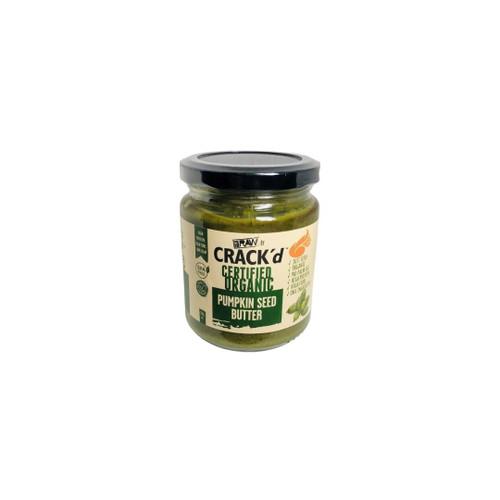 Pumpkin Seed Butter 250g - Every Bit Organic