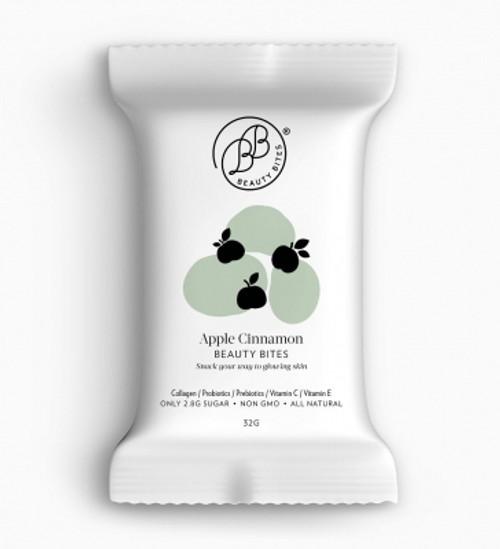Apple Cinnamon Beauty Bites 32g - Krumbled Foods