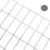 14 Gauge Galvanized Welded Wire 3 ft. x 50 ft. Mesh 1 inch x 2 inch