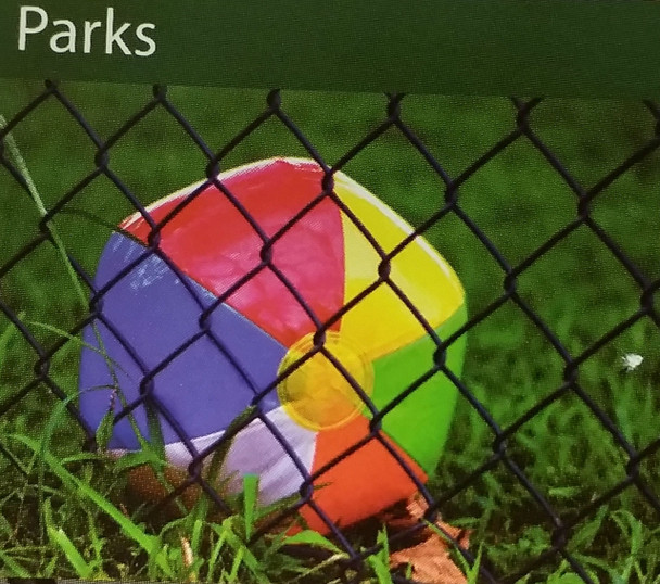 Spectra Color Chain Link