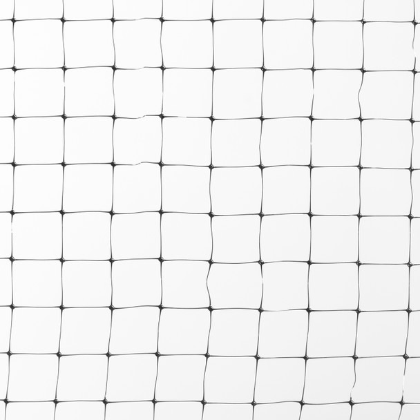 "Fencer Wire Deer and Animal Fence Barrier Netting 7 ft. x 100 ft. with Mesh Size 3/4"" (Light)"