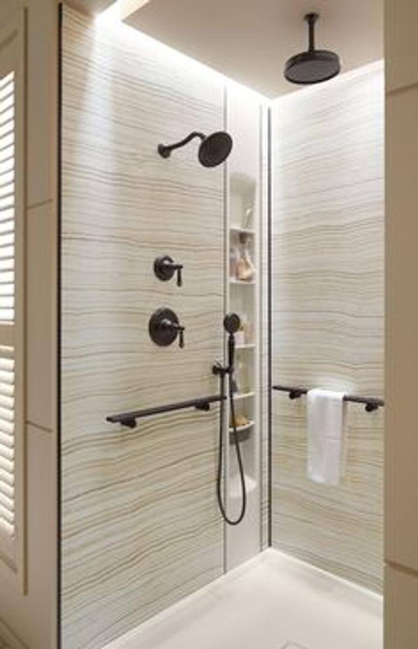 Kohler Choreograph 9 Shower Locker Storage Royal Bath Place