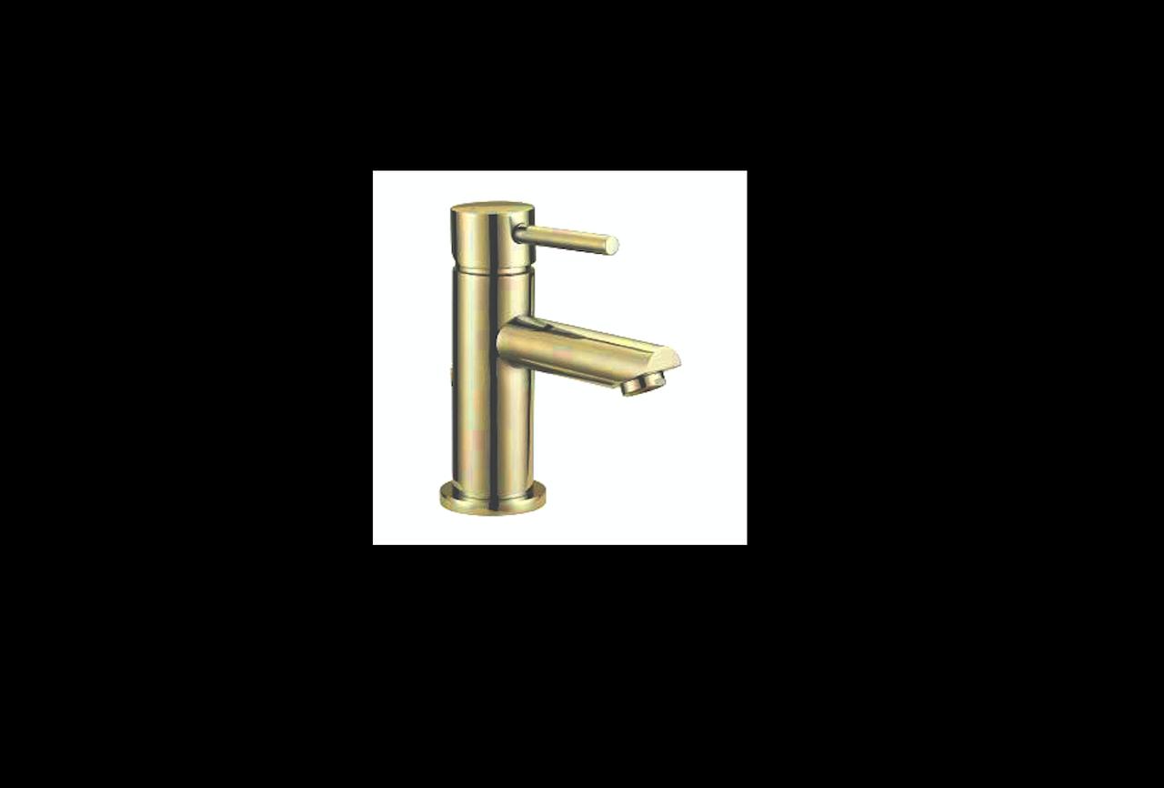 Rado Single Handle Lavatory Faucet Antique Brass Royal Bath Place
