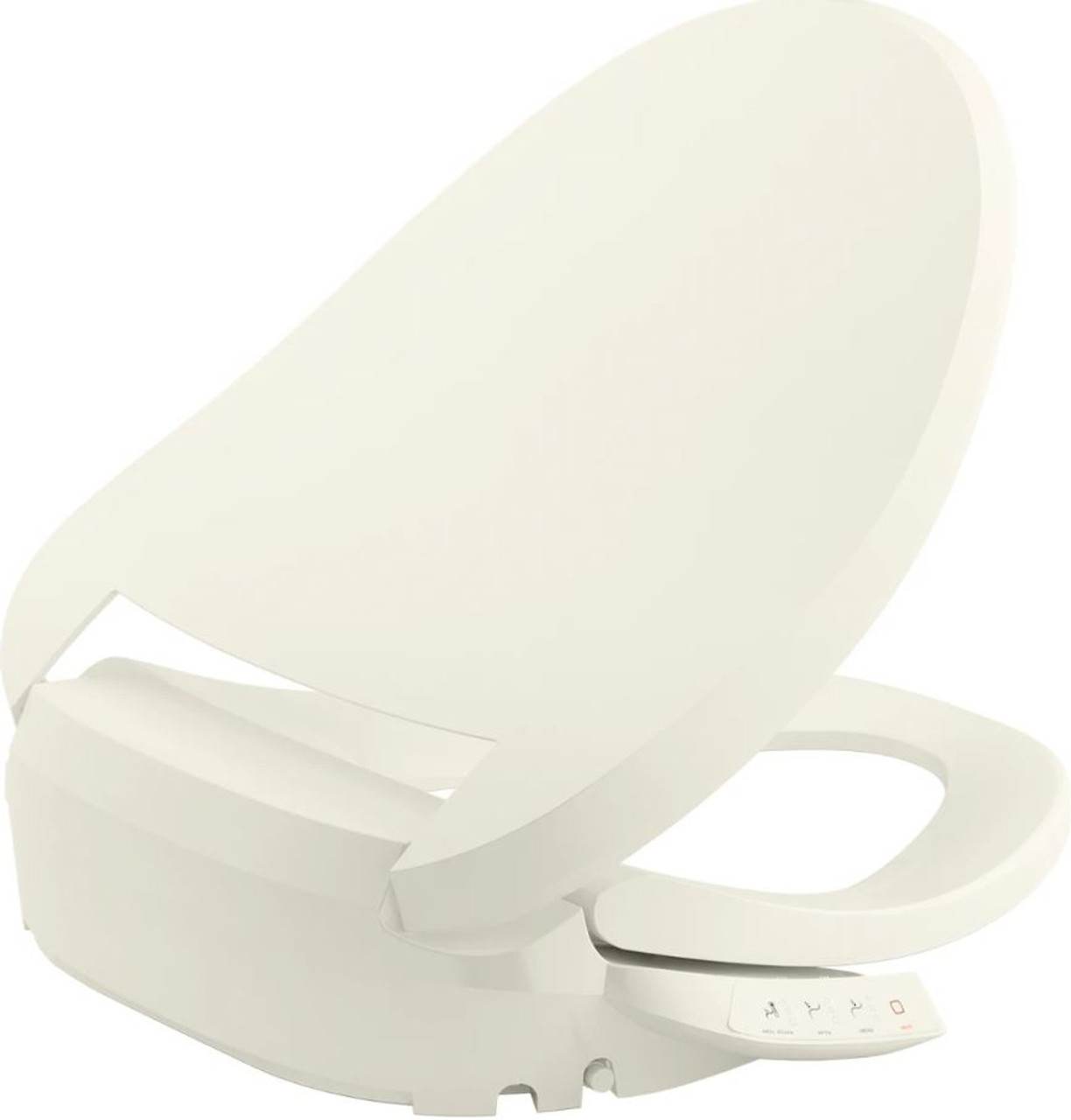 Kohler C3 050 Elongated Closed Bidet Seat Royal Bath Place