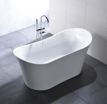 "Hilton 67"" Freestanding Bath Tub **SALE**"
