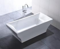 """Royal Maui 71"""" Freestanding Bath Tub"""
