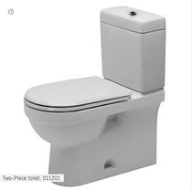 Duravit Two-Piece Toilet