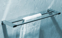 Lemaz Double Towel Bar