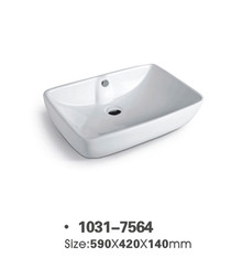 """Royal Luxembourg  23"""" Vessel Sink"""