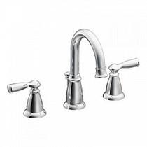 Moen Banbury Widespread Bathroom Faucet