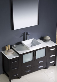 "Elsa 56"" Bathroom Vanity"