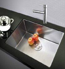 "Castle Bay Evolution Plus Undermount Bar Sink 19""x17"""