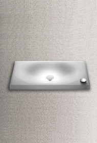 Toto Neorest® II Vessel Lavatory with LED Lighting