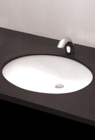 Toto Bathroom Undercounter Lavatory Sink - ADA