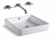 Ava Countertop Bathroom Sink