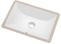 Akcent Undermount Bathroom Sink 19 x 13