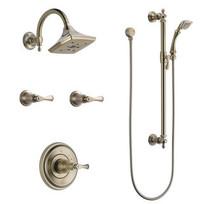 Brizo BSS-Charlotte  Shower System