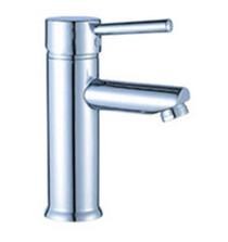 Rado Single Handle Chrome Lavatory Faucet