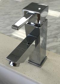 Royal Aries Chrome bathroom faucet