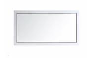 """Royal Matching Mirror 60"""" White"""