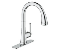 Grohe | Concetto Single-Lever sink mixer 1/2""