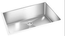 GEMINI Single Bowl Square Kitchen Sink CRC 2800