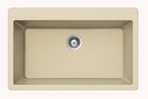RBP   Granite Composite - Single Bowl Kitchen Sink