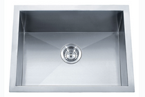 RBP-HA108 Single Bowl Under Mount Handmade Sink