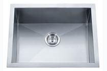 RBP-HA109 Single Bowl Undermount Handmade Sink