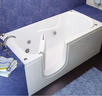 Step In Bathtub 3060BL Series