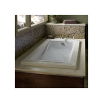 American Standard Green Tea 72 Inch by 42 Inch EcoSilent Whirlpool