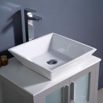 Royal Venice 24 inch Gray Bathroom Vanity