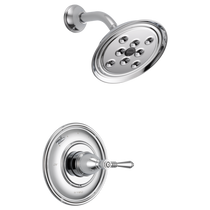 Brizo | Traditional Pressure Balance Traditional Shower Only Chrome