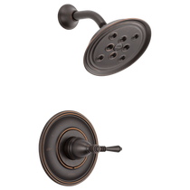 Brizo | Traditional Pressure Balance Traditional Shower Only Venetian Bronze