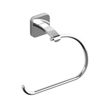 Riobel Salomé Towel Ring Chrome