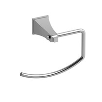 Riobel Eiffel Towel Ring Chrome