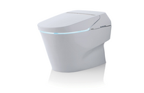 TOTO Neorest® 750H Dual Flush Toilet, 1.0 & 0.8 GPF with Actilight™