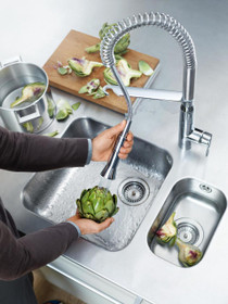 Grohe K7 Single-Handle Kitchen Faucet
