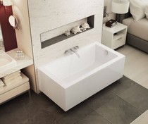 Maax ModulR 6032 wall mounted Tub