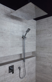 Riobel OPTIMUM - KIT#8323 Thermostatic Shower System