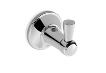 Toto Transitional Collection Series A Robe Hook