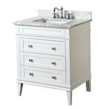 Royal Ibis 24 inch White Bathroom Vanity