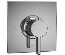 Toto Legato® Thermostatic Mixing Valve Trim Polished Chrome Finish