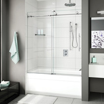 Fleurco | K2 TUB ENCLOSURE SLIDING DOOR