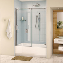 Fleurco | TUB SLIDING DOOR ENCLOSURE