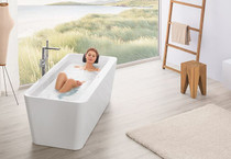 Villeroy and Boch Finion -Solid Surface  Freestanding Bathtub