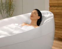 AVEO - Freestanding Bathtub
