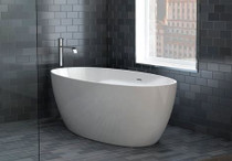 Fleurco Voce Petite Bathtub